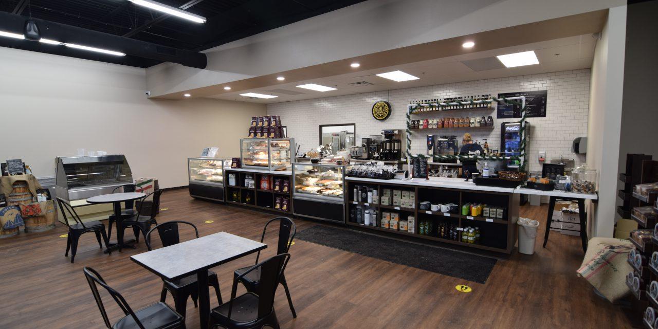 Joseph's Coffee Shop